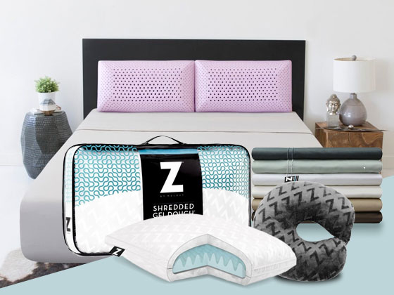 Win A Malouf Bedding Prize Package Woman S World