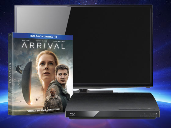 the arrival of blu ray technology The arrival of blu-ray and hd-dvd   blu-ray and hd-dvd both employ blue laser technology (which has a much shorter wavelength than the red laser technology used .