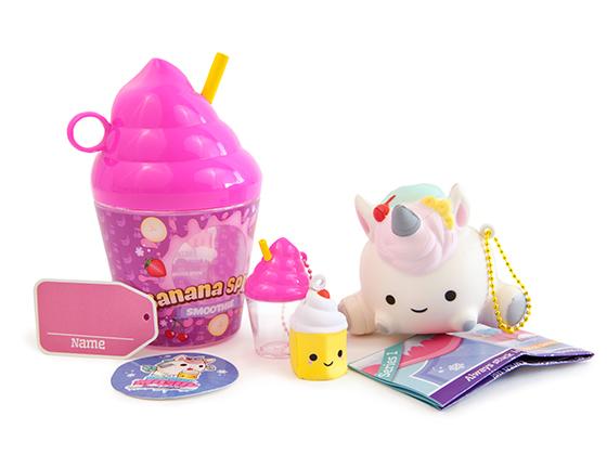 Win a Delicious Smooshy Mushy Toy Bundle! - Girls  World