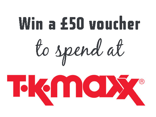 bauer media group sweepstakes win a 163 50 tk maxx voucher 8756