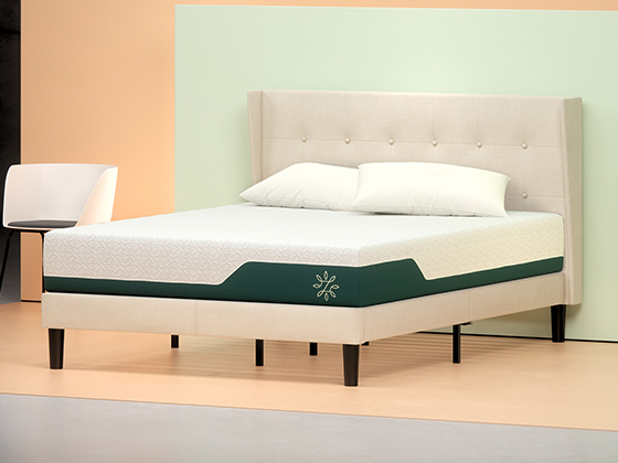 online contests, sweepstakes and giveaways - Win a Mattress and Platform Bed from Zinus!